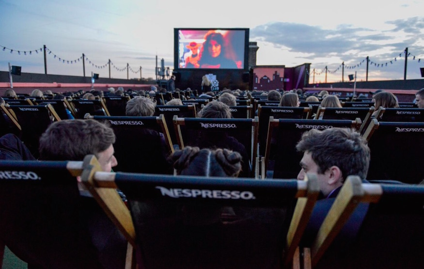 Don't miss out: final Rooftop Film Club summer tickets on sale now (spon)