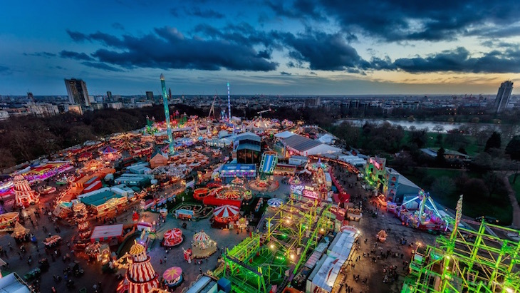7 Things To Do In London This Christmas 27