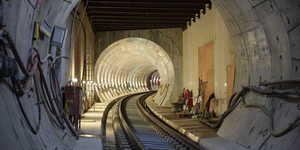 London News Roundup: New Crossrail Photos