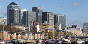 What Is There To Do In Canary Wharf?