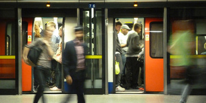Northern Line 'Has Worst Behaved Passengers In London'