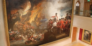 Seen The Guildhall Gallery's Ridiculously Big Painting?