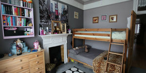 Peek Inside Teenagers' Bedrooms At This New Exhibition