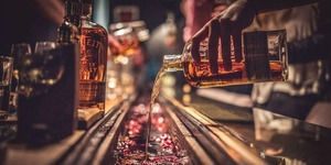 10 Of The Best Whisky Bars In London