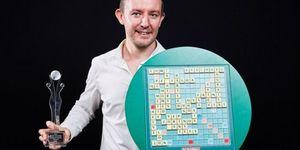 London News Roundup: Londoner Wins World Scrabble Championship