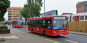 16 Things You Might Not Know About London's Buses