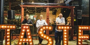 Win A Free Restaurant Dinner And Tickets To Taste Of London: The Festive Edition