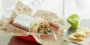 Grab A Free Burrito At Chipotle Today