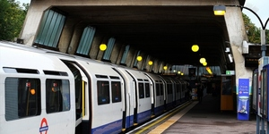 Learn Something About Each Station At The End Of The Tube Line