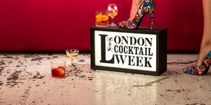 Everything You Need To Know About London Cocktail Week 2016
