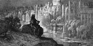 London 2051: How Should We Celebrate The City's 2000th Anniversary?
