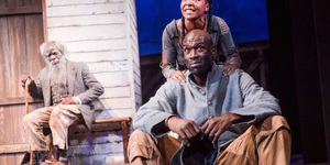 Trilogy of plays is proof that history is still relevant today