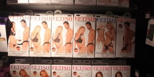 How Soho Created The High Street Sex Shop