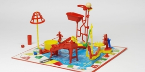 Relive Your Childhood At This Board Game Exhibition