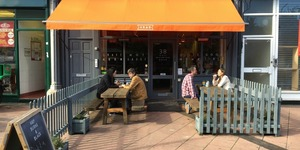 Where To Eat And Drink In... East Dulwich
