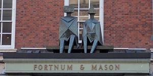 Art Just Made Fortnum & Mason A Lot Better