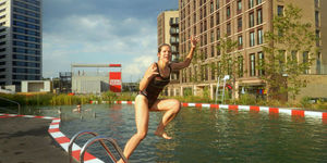 King's Cross Pond To Close Next Month
