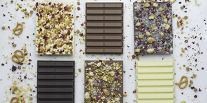A KitKat Pop-Up Where You Can Create Your Own Flavour Is Coming To London