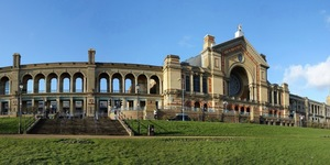 Who Is Alexandra Palace Named After?