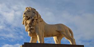 8 Secrets Of The South Bank Lion