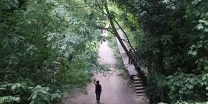 Video: London's Lost Railways - Parkland Walk
