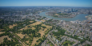 London Should Be A National Park City: This Event Explains Why