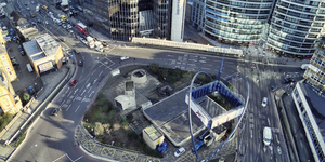 London's Best Roundabouts