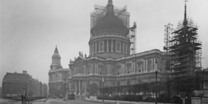 How The City Of London Looked 100 Years Ago