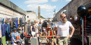Free And Cheap London Events: 26 September-2 October 2016