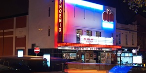 Impress your date at one of these awesome indie cinemas