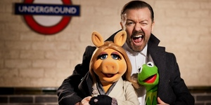 The Muppets in London: we really Kermit-ed ourselves to this one