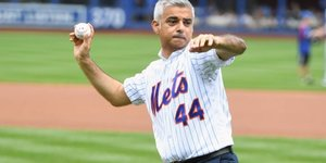 London News Roundup: Sadiq Pitches For NYC Baseball Team