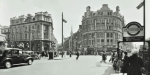 How London's West End Has Changed