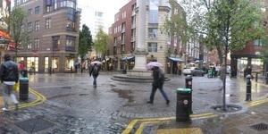 London's Most Beautiful Roundabouts