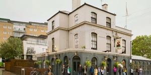 Photos Of London Pubs A Century Ago