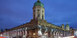 5 Secrets Of Smithfield Market