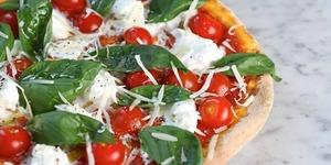 The Best Gluten Free Pizzas In London