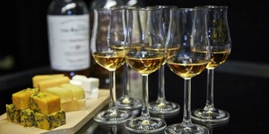The Whisky Show Is Back For 2016, And It's Massive