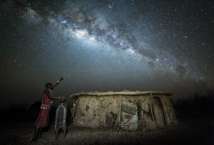 Astronomic Photographs To Blow Your Mind