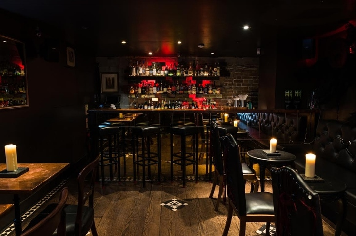 London Cocktail Week is here... this is how to do it
