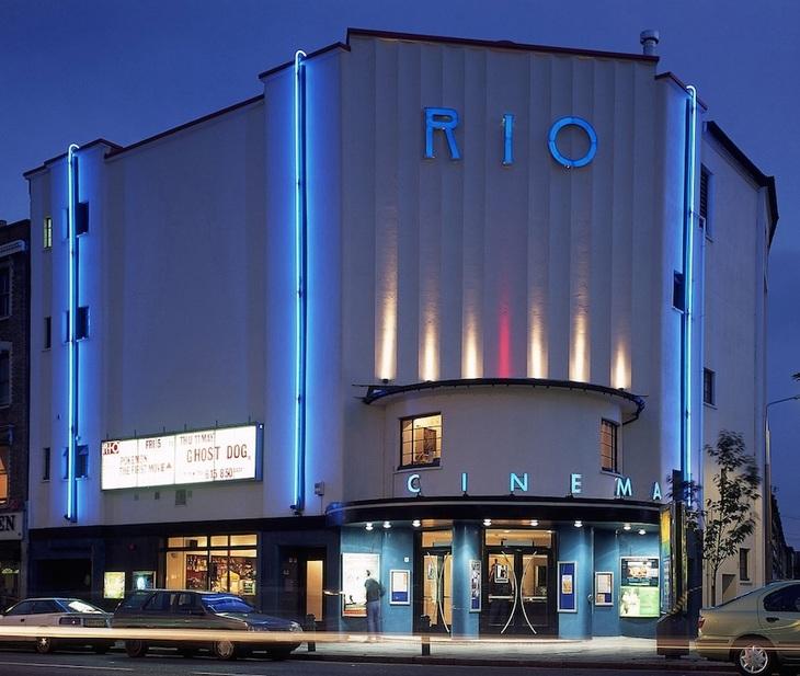 London's 11 Best Independent Cinemas