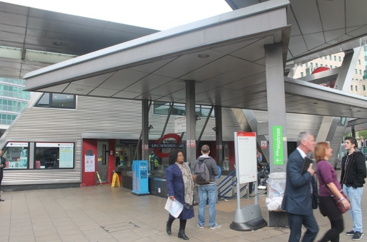 Will Vauxhall Bus Station Be Demolished?