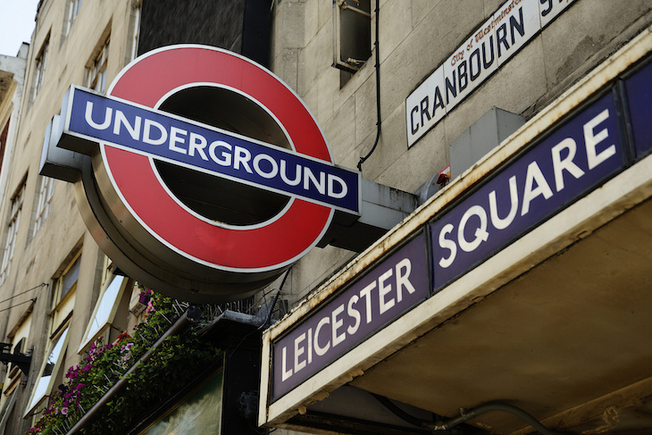 11 Things You Probably Didn't Know About Leicester Square