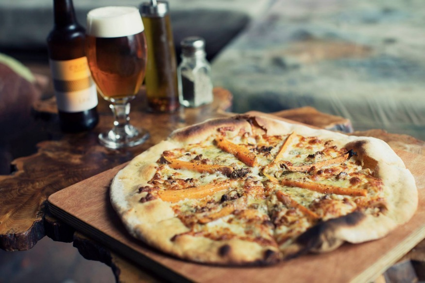 The very best gluten free pizzas in London