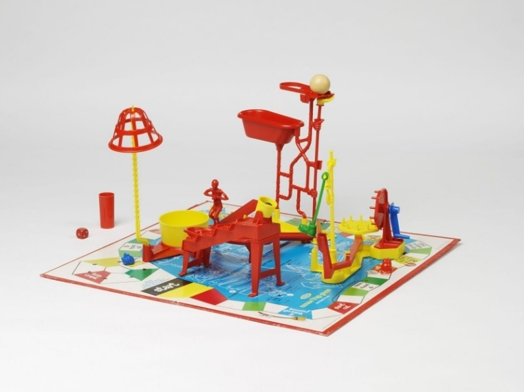 Loved board games as a kid? Reminisce at this new exhibition