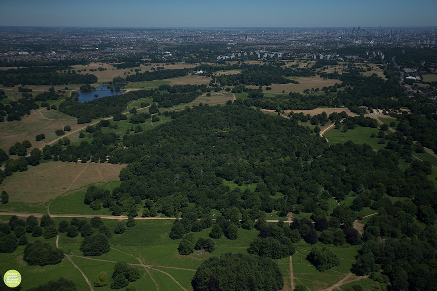 Should we declare London a National Park City?