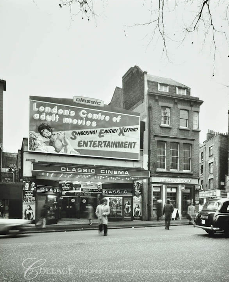 huge discount deed4 85af8 How London s West End Has Changed   Londonist
