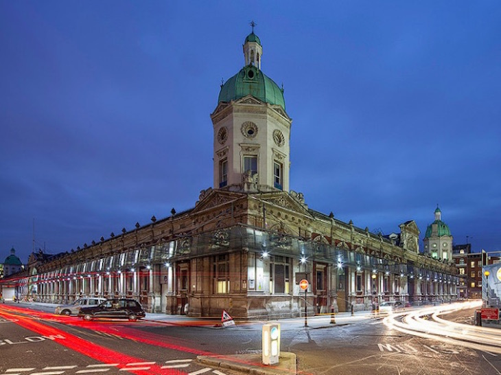 Another 5 reasons why we love Smithfield Market