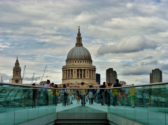 Free Guided Walks In London For One Weekend Only
