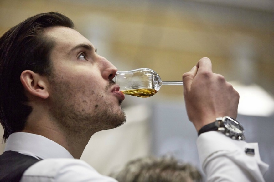 Calling all whisky fans! This is one whisky event you can't afford to miss